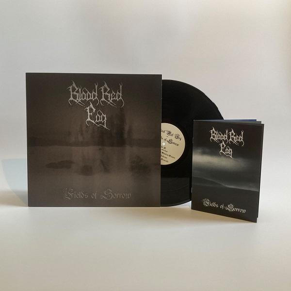 Blood Red Fog - Fields of Sorrow LP