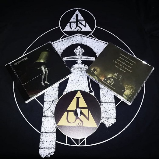 Illunis CD & T-Shirt